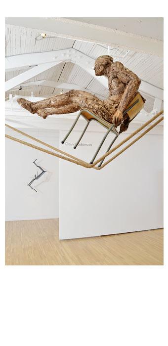 Chair (2013) - David Robinson